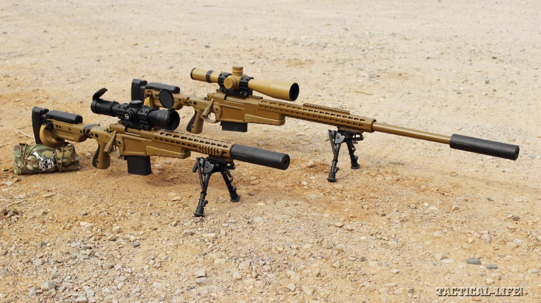 Preview- Surgeon Rifles Sub-MOA Snipers | Gun Review