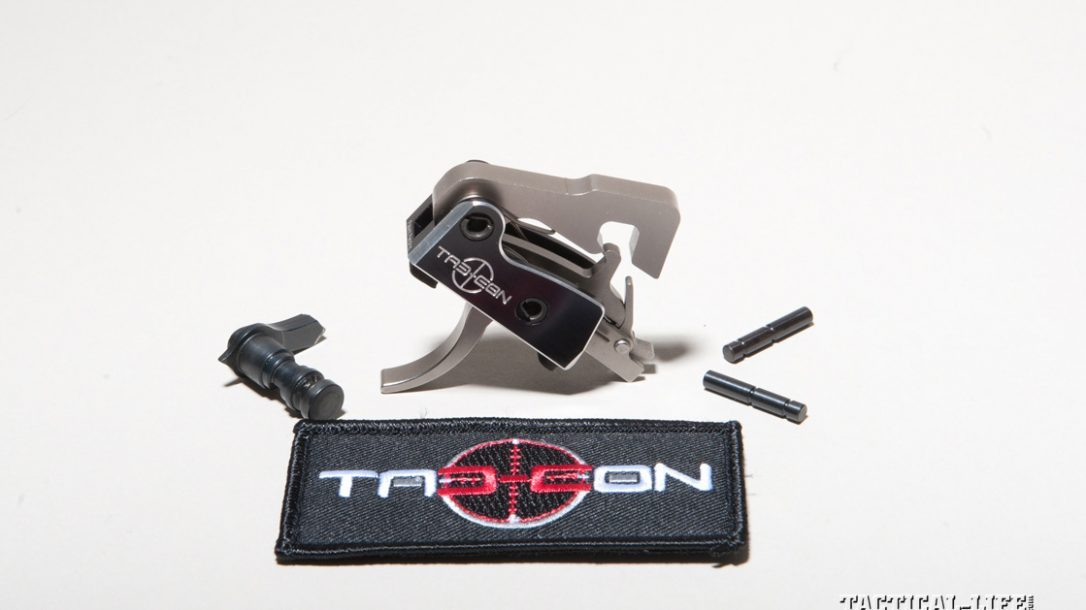 Preview- Tac-Con Rapid Fire Trigger - Uninstalled