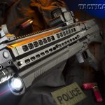 UTAS UTS-15 shotguns 1