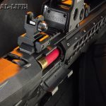 The UTAS UTS-15 is a next-gen shotgun packing 14 rounds of CQB-ready thunder!