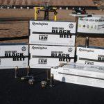 Remington Golden Saber Black Belt LE Ammo