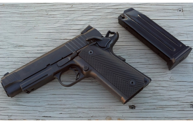 Remington - Para USA Black Ops Recon .45ACP