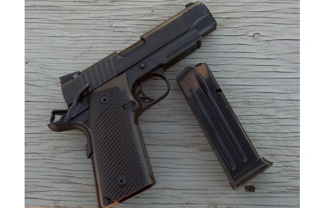 Remington - Para USA Black Ops Recon