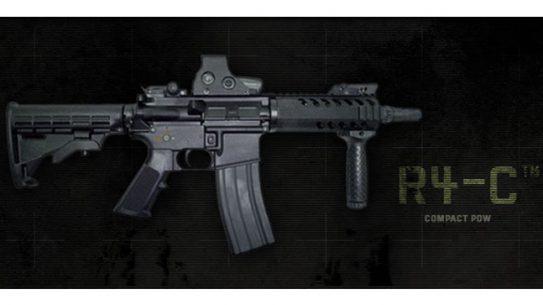 Remington R4-C