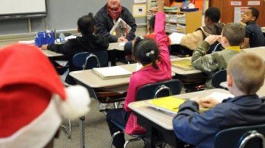 Rethinking Education For Military Children