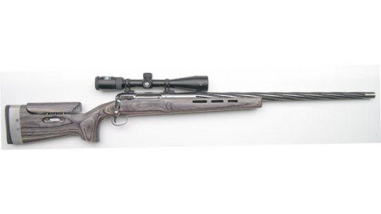 E. R. Shaw Custom Rifles Mark VII VS