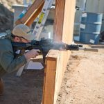 SureFire at the Range | New Products for 2014 - John from the barricade