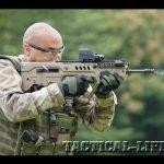 Tavor-IWI Tavor Sar   Gun Review