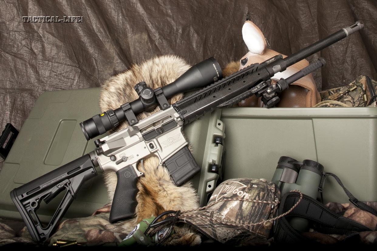 Top 10 ARs - Christensen Arms CA-15