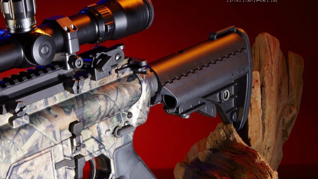 Top 10 ARs - Colt LE901 Stock