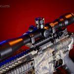 Top 10 ARs - Colt LE901 Top Rail
