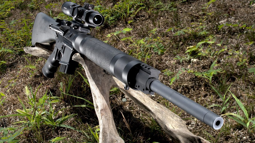 Top 10 ARs - Stag Arms 6.8 SPC Model 7