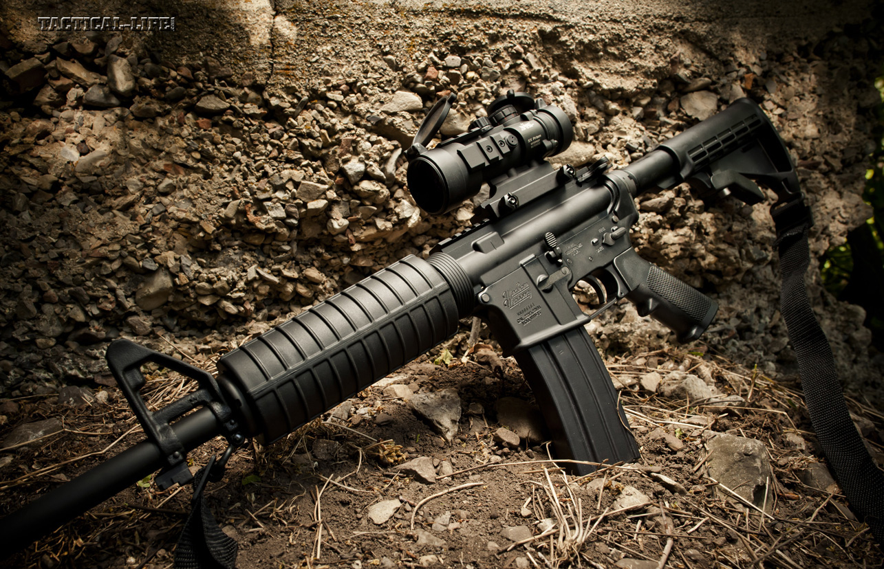 Top 10 ARs - Windham Weaponry HBC