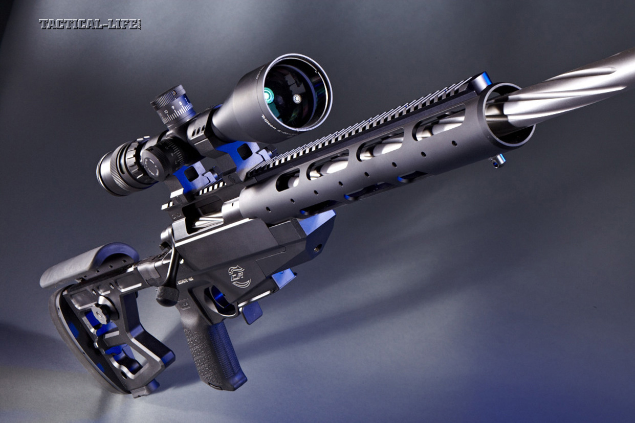 Top 10 Rifles Of 2013 From Rifle Firepower Page 3 Of 3