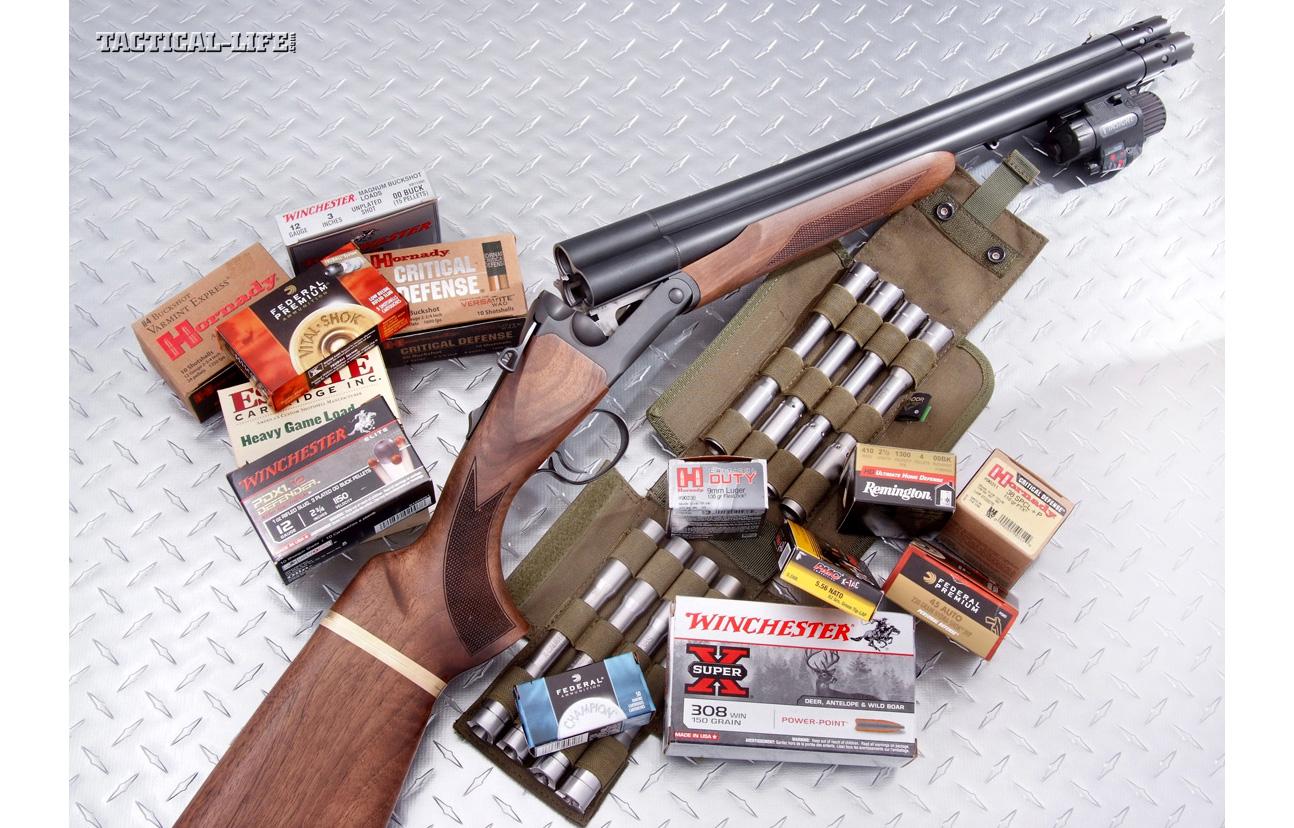 Top 10 Rifles of 2013 from Rifle Firepower - X-Caliber