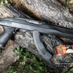 Transform your classic rimfire for the next century with TacStar's feature-packed Adaptive Tactical stock!