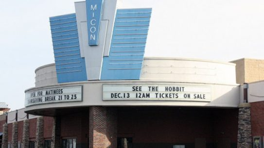 Several Wisconsin LEOs conducted four, two-hour training exercises at a local movie theater on Thursday.