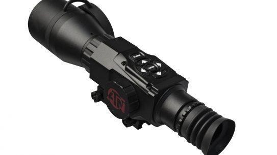 ATN X-Sight Rifle Scope Line