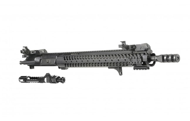Top 25 AR Rifles For 2014 | Adams Arms COR Ultra Lite Upper and Low Mass Carrier