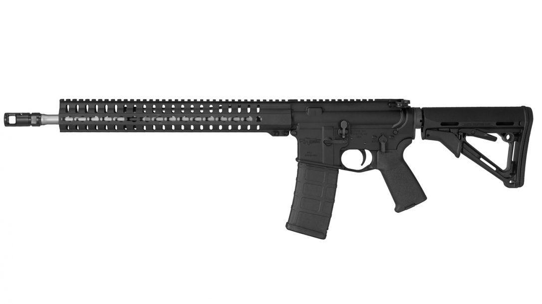 CMMG MK4 5.56mm