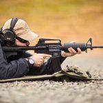 FN-15 Carbine Prone