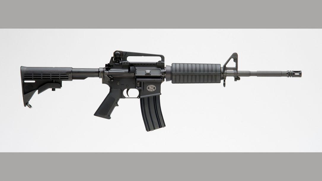 FNH USA FN 15 Carbine (Brian Dressler photo)