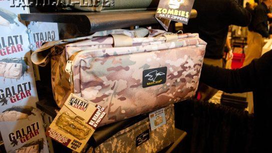 Galati Super Range Bag