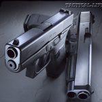 Glock 41 Gen4 and Glock 42