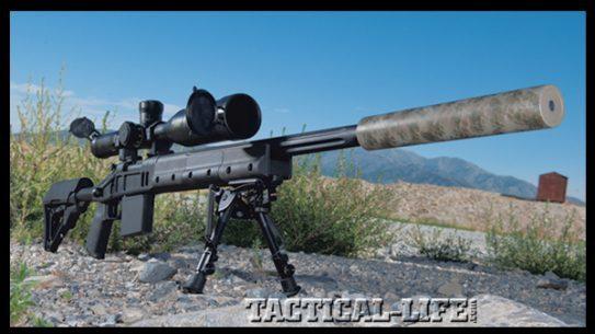 H-S Precision TAC FOLDER .308