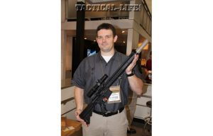 Knight's Armament SR-15 E3 Mod 2 Carbine