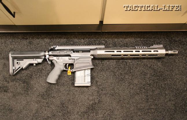 Top 25 AR Rifles for 2014 | Lancer L30