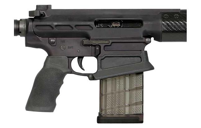 Lancer L30 Rifle