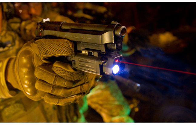 Laser Devices DBAL-PL