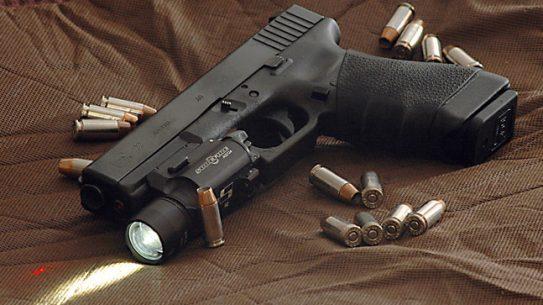 Lubbock PD Adopt Glock Duty Pistol   VIDEO