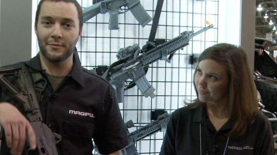 Magpul New for 2014