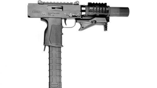 MasterPiece Arms MPA935SST Defender Semi-Auto