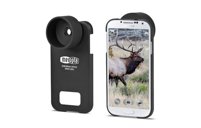 Meopta MeoPix iScoping Adapter for Samsung Galaxy S4