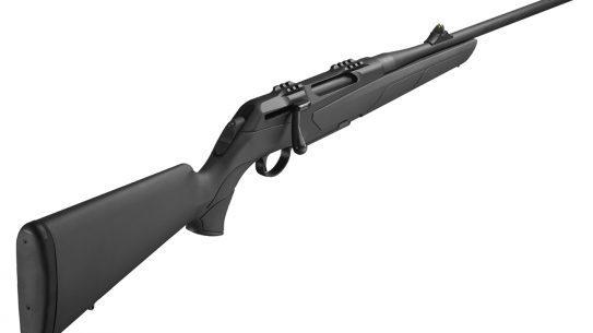 Merkel RX Helix Explorer Bolt-Action Rifle