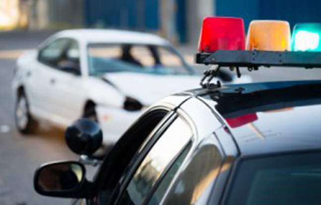 Oklahoma police officers now have a new tool to use in the fight against uninsured drivers.