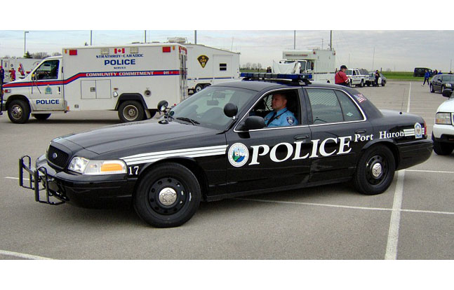 The Port Huron Police Department has officially begun accepting applications for the 2014 Citizens' Police Academy.