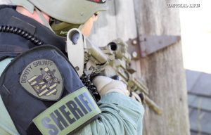 Preview- Athens County Sheriff's Office — Agency Spotlight