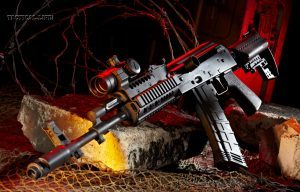 Preview: Barlow's Custom Guns - AKM-74-SP | Gun Review