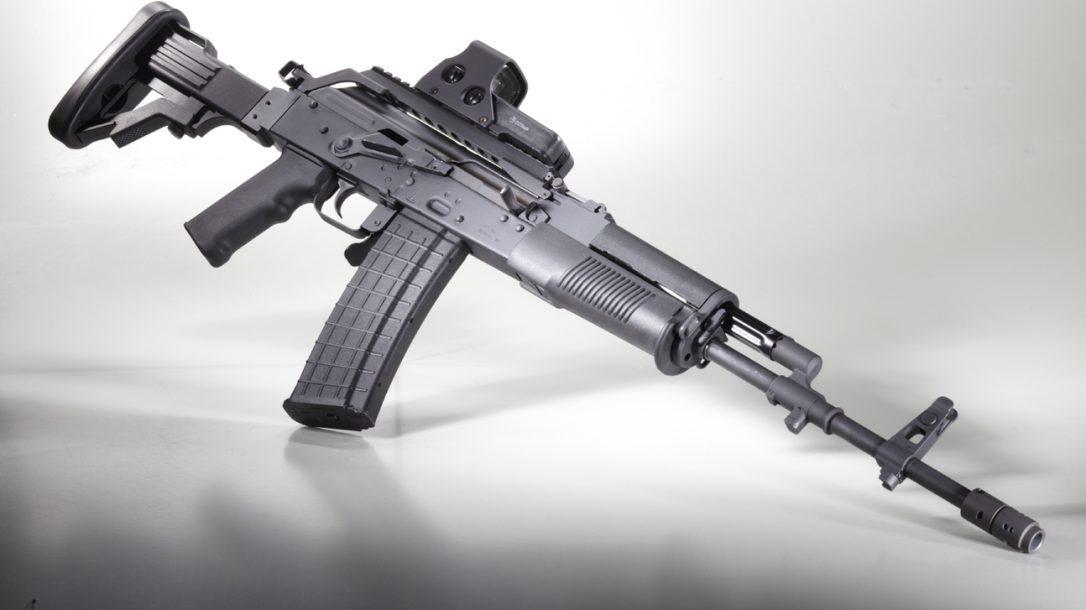 Preview- I.O. Inc. Archer 5.56mm | Gun Review