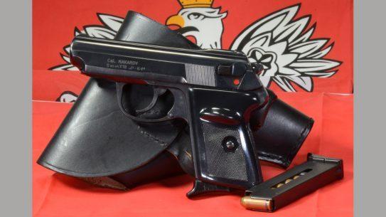 Preview- Polish P-64 9x18mm Pistol