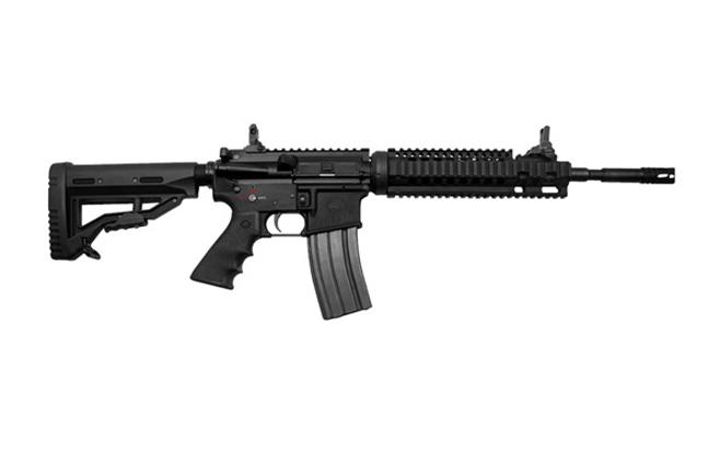 Top 25 AR Rifles for 2014 | Sarsilmaz SAR223