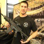 Top 25 AR Rifles for 2014 | Serbu SB-15