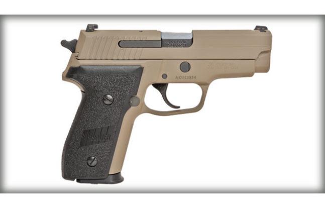 Sig Sauer M11-A1