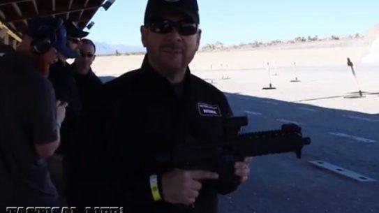 Sig Sauer M400 Carbon Fiber Rifle & MPX Pistol - Gun Review   VIDEO