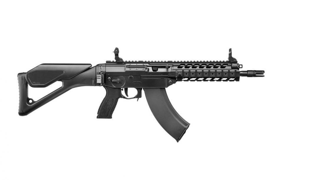 Sig Sauer SIG556xi Adaptable Rifle - Russian SBR 10-inch