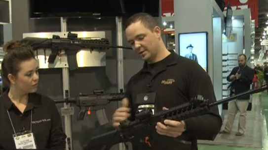 Sig Sauer SIG556xi - New for 2014